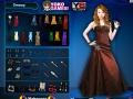 Permainan Taylor Swift Concert Dress Up online - permainan online