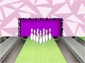 Permainan Bowling Finis and Ferb  online - permainan online