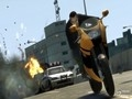 Permainan Grand Theft Auto online - permainan online