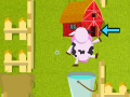 Permainan Crazy Cow  online - game online