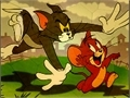 Permainan Tom and Jerry puzzle mania  online - permainan online